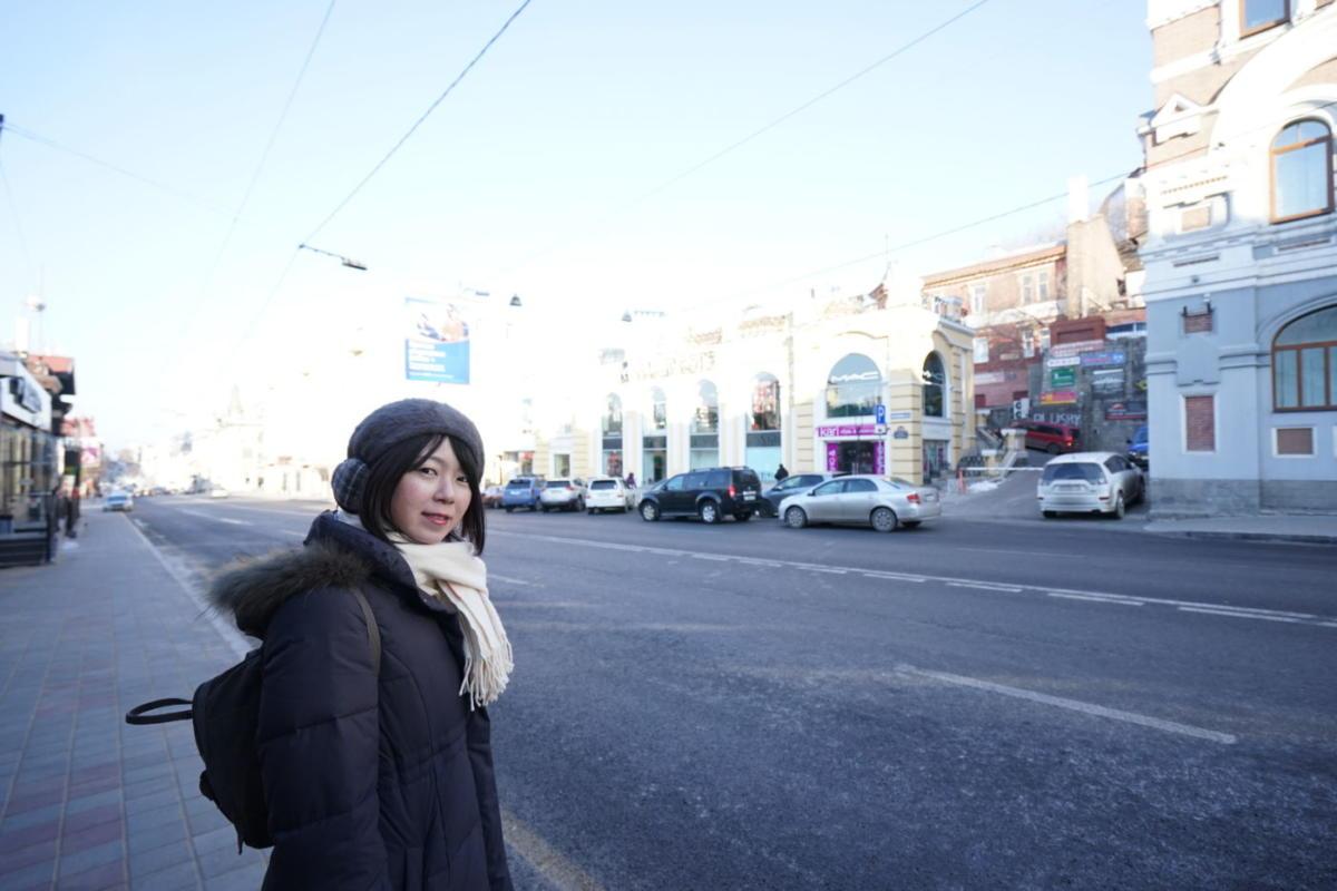 ウラジオストク