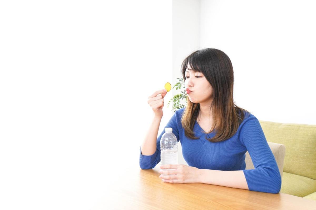 アイハーブ 糖質制限