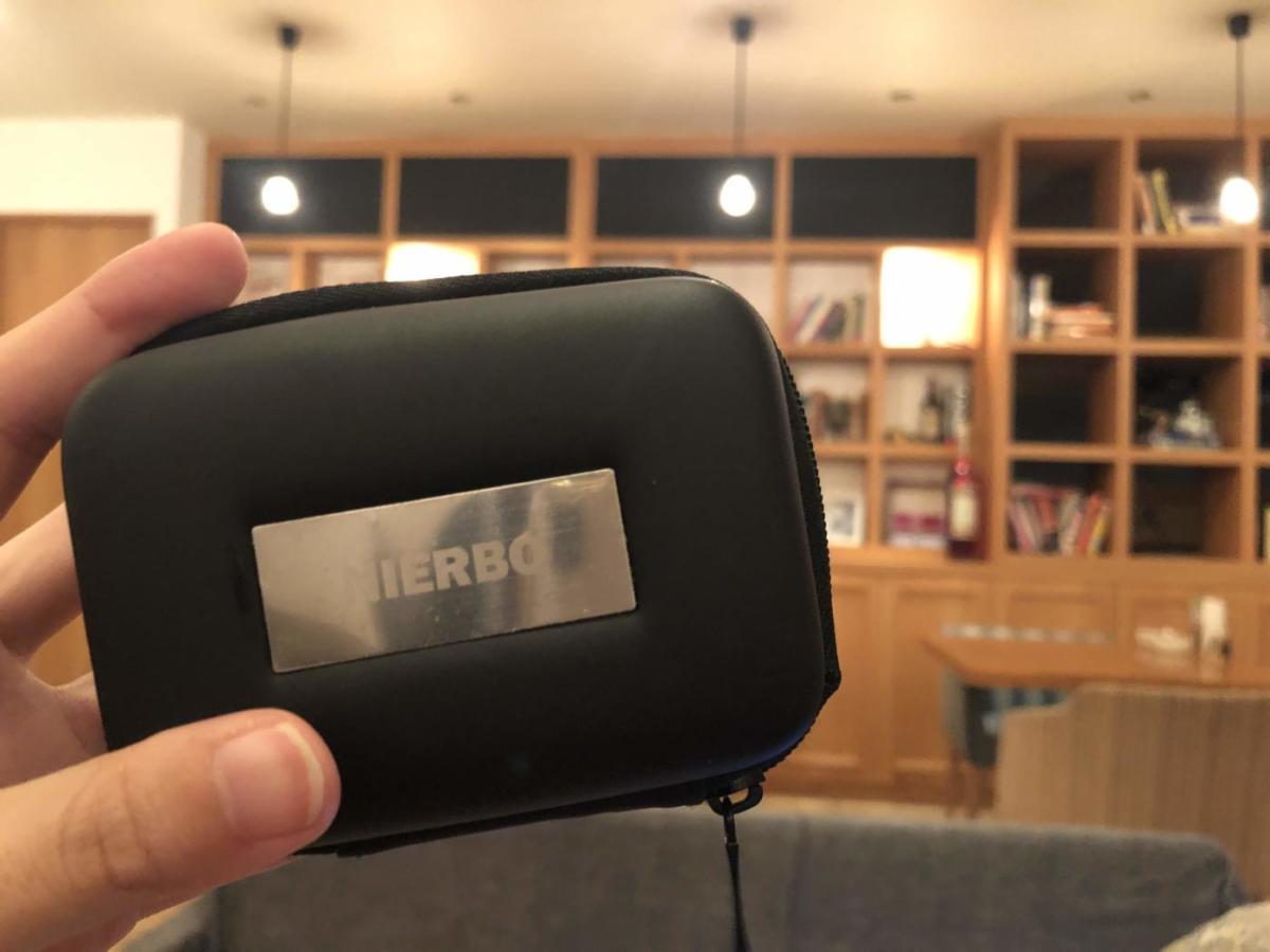 【必需品】1ヶ月NIERBOの海外用マルチ変換プラグを使った感想