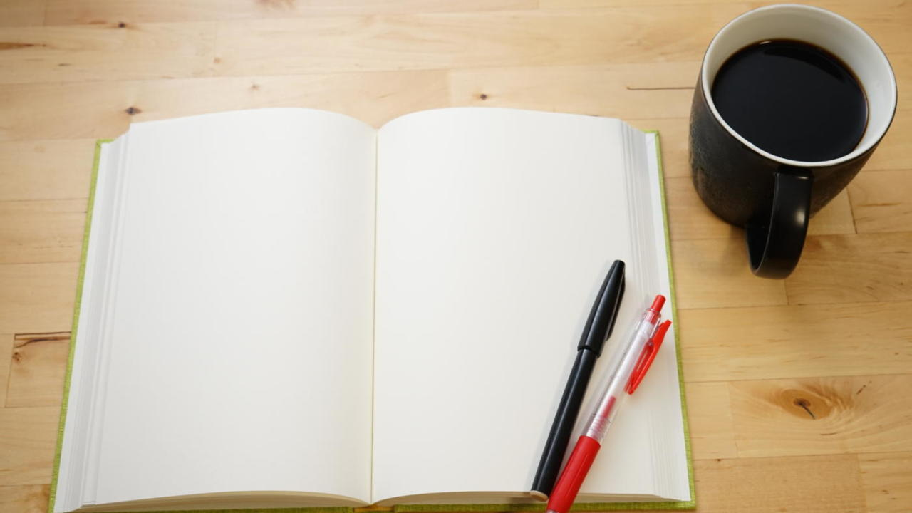 ブログはプレゼンと同じ!便利に使える文章構成の型を解説します