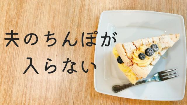 ドラマ「夫のちんぽが入らない」の感想【無料視聴できるよ!】