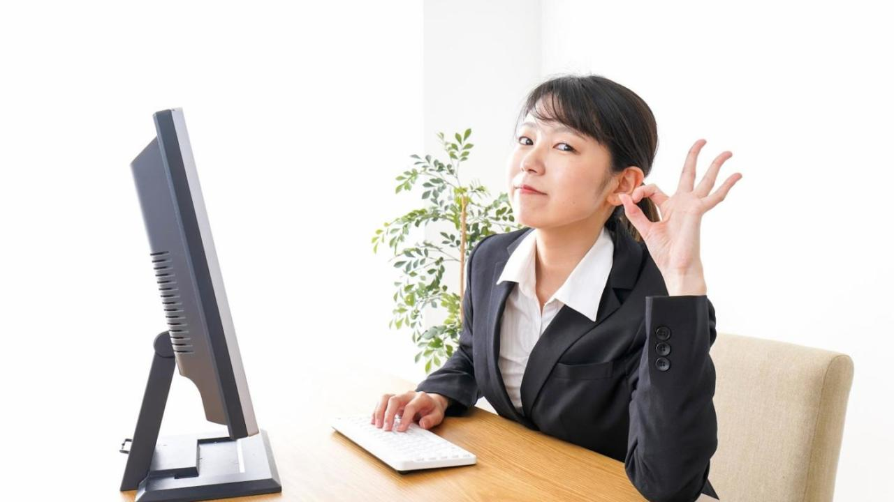 ビジネス敬語気にしすぎて、日本語間違ってる人多すぎる件